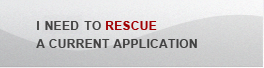 Rescue current application